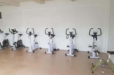 Activites Physique En Salle