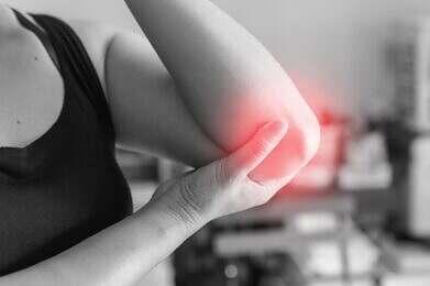 Douleur Sport