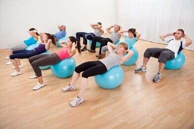 Pilates Pour Qui